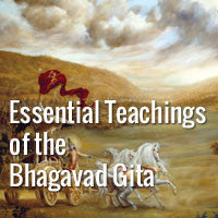 Bhagavad Gita Conference Call Recordings 2014