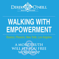 Walking With Empowerment Tour