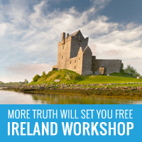 Ireland Workshop 2018
