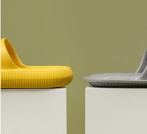 Designed to deliver all-day comfort and foot relief, the Flopsi Slippers are the perfect solution.