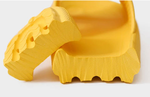 Our Slippers are made of the highest quality materials.