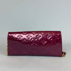 LOUIS VUITTON • Sunset Boulevard • Purple