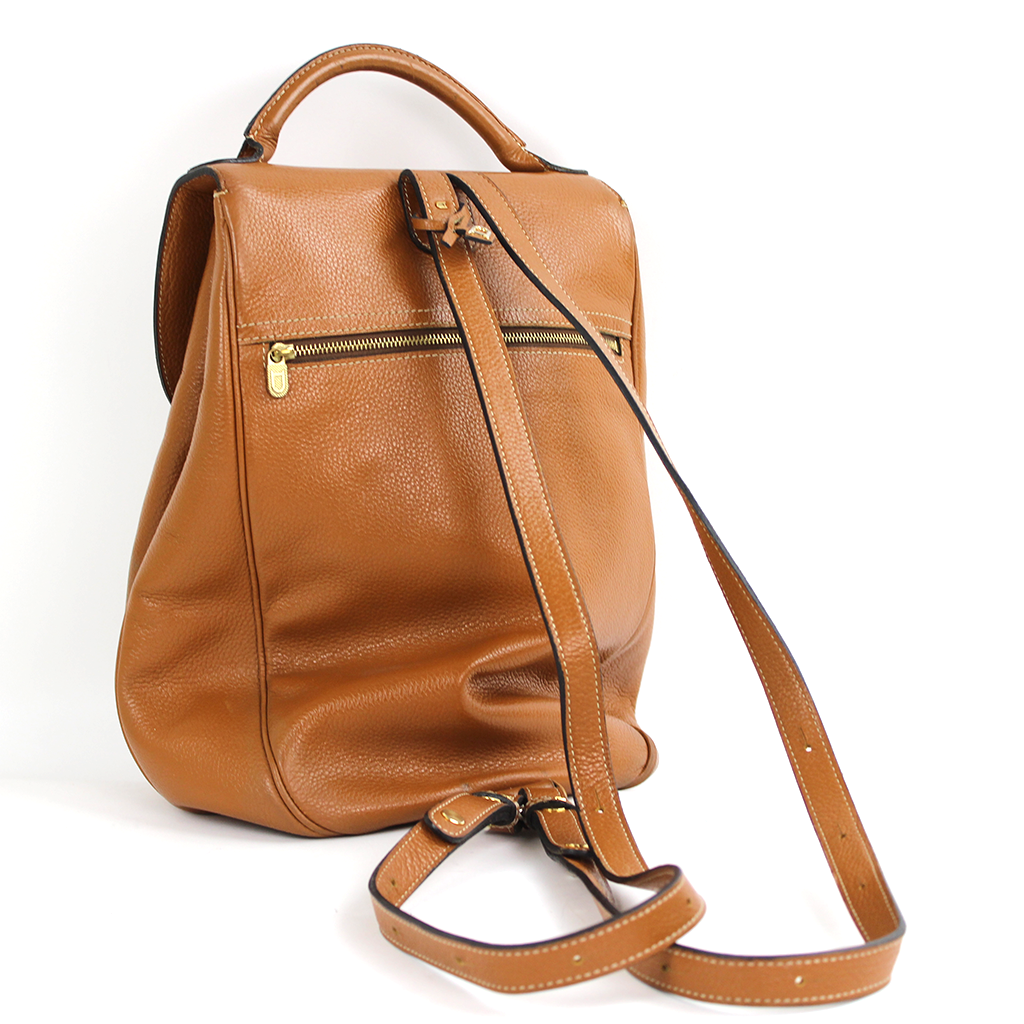 DELVAUX Back Pack