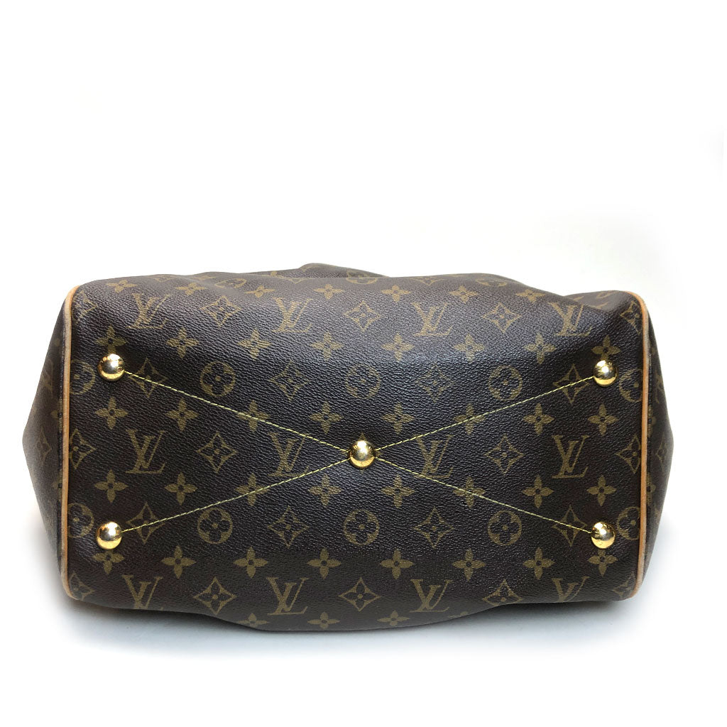 LOUIS VUITTON • Tivoli GM • Monogram