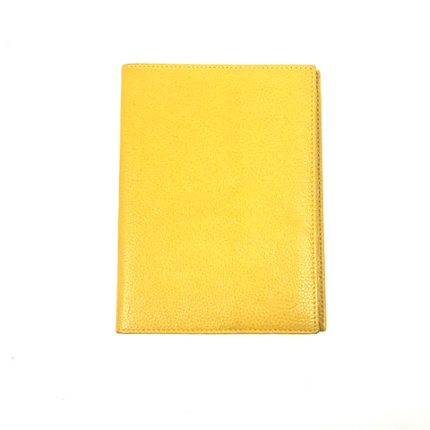 VAN LAACK Notebook Yellow
