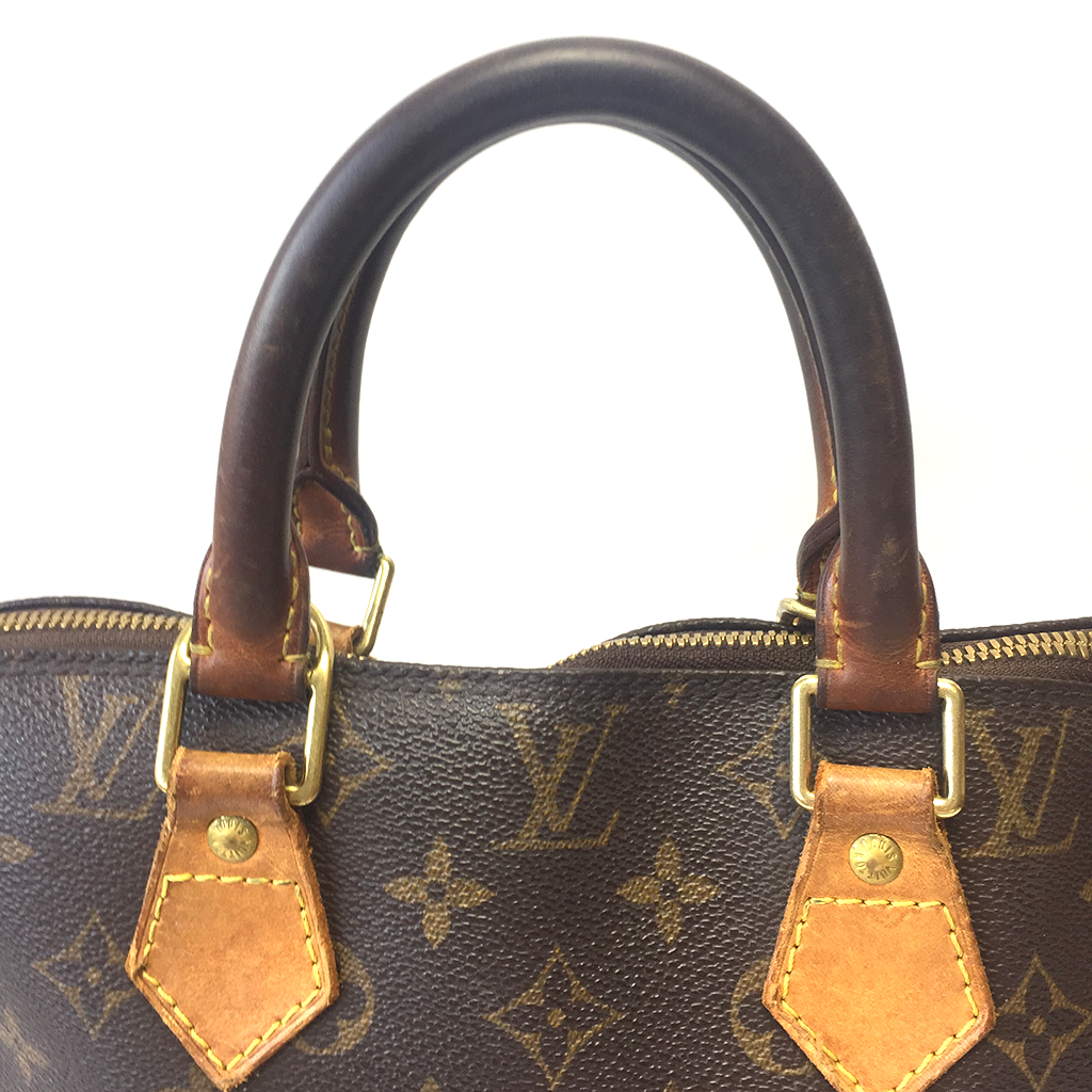 LOUIS VUITTON Alma PM vintage
