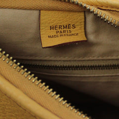 HERMES Gao Moutarde
