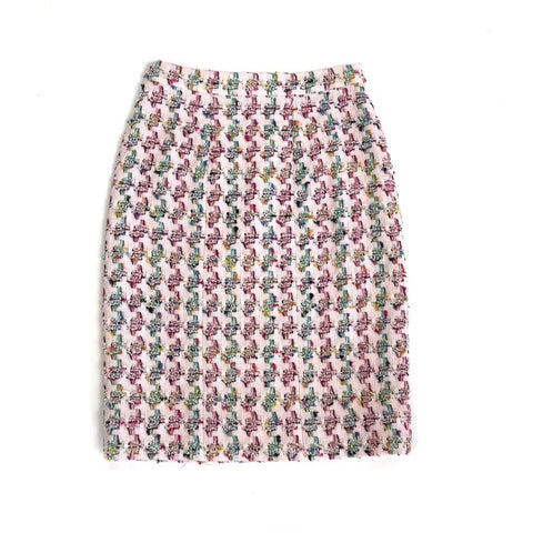CHANEL Skirt - Size 38