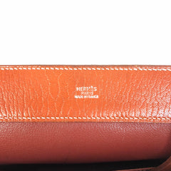 HERMES • Muso Tote • Gold