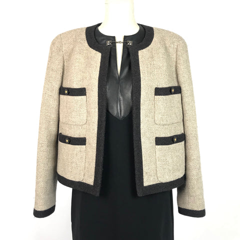 CHANEL Jacket - size 42