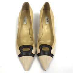 FURLA Pumps Beige - 39