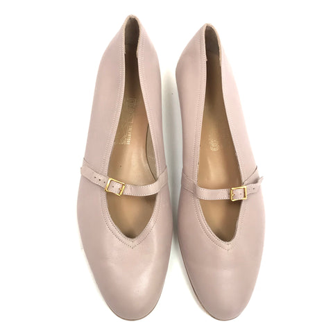 FERRAGAMO Ballerinas Light Pink - 39