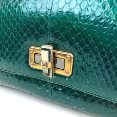 LANVIN • Happy MM • Green