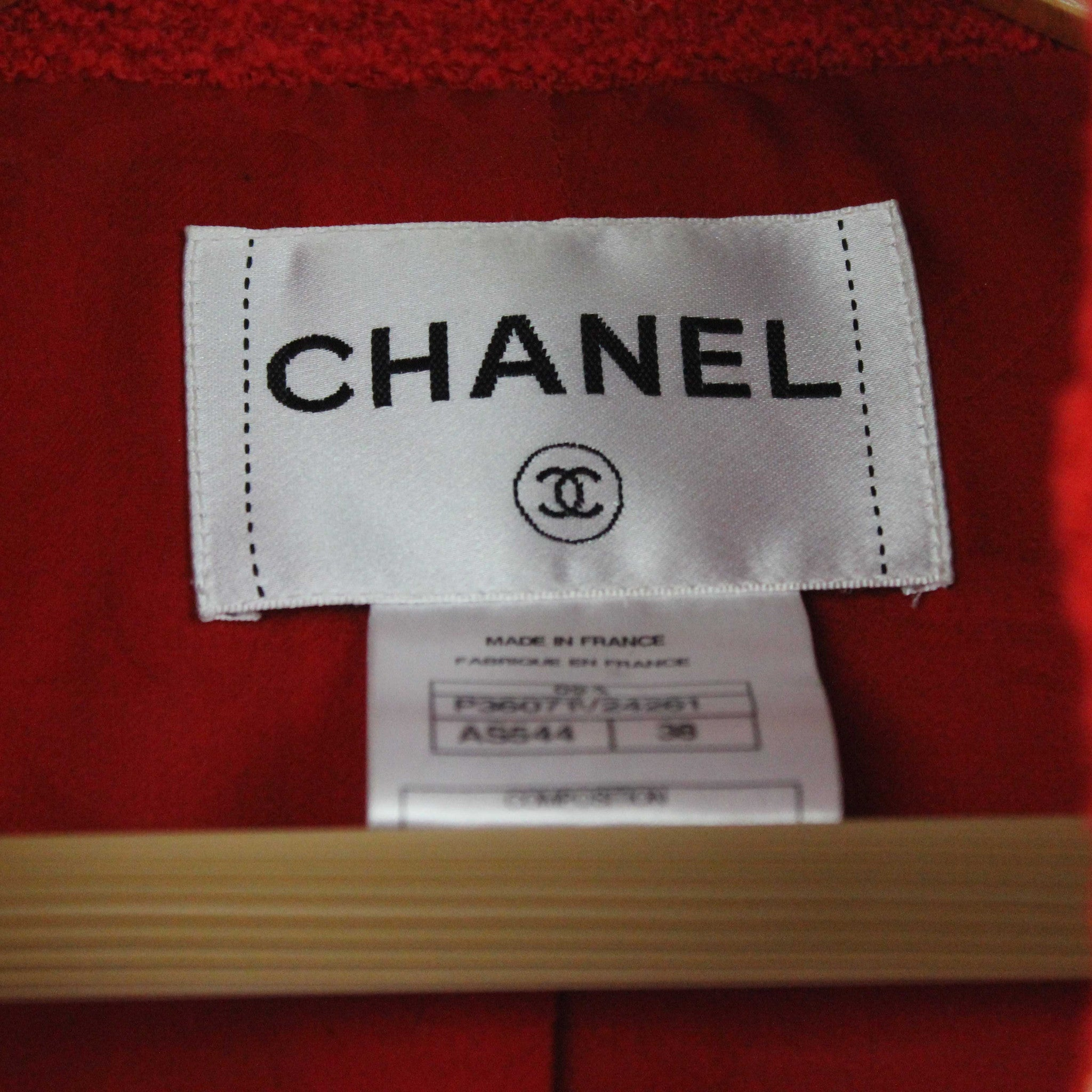 CHANEL | Paris Moscou