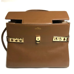 DELVAUX • Tempete GM • Brown