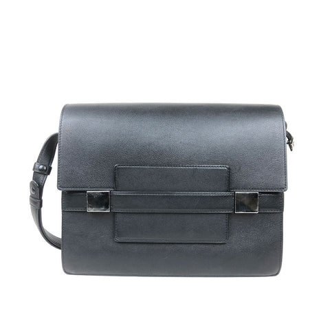 DELVAUX • Madame MM • Black