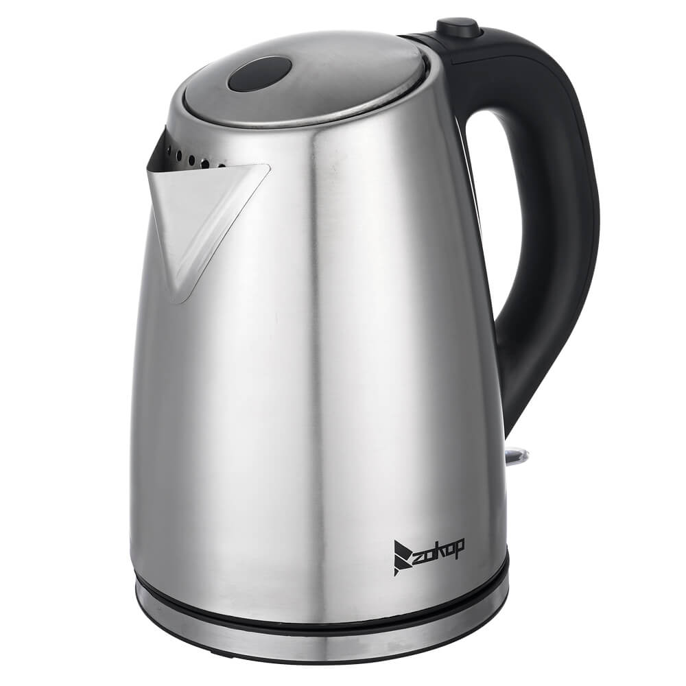 Stainless Steel Electric Kettle 7
