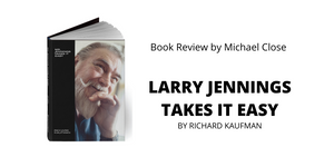Mr. Jennings Takes it Easy by Richard Kaufman