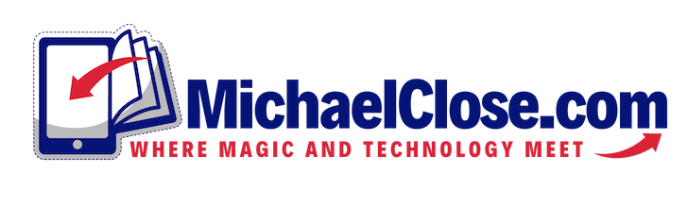 Michael Close Logo