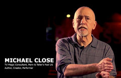 michael close magic consultants
