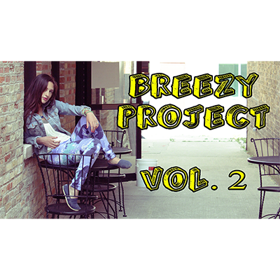 Breezy Project Volume 2 by  Jibrizy - Video DOWNLOAD
