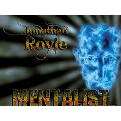 Royle's Fourteenth Step To Mentalism & Mind Miracles by Jonathan Royle - video DOWNLOAD - MichaelClose.com