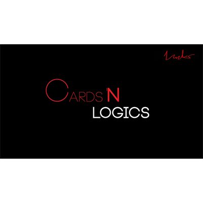 Cards N Logics by Nicolas Pierri - Video DOWNLOAD - MichaelClose.com