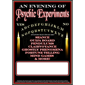 The Psychic Secrets of Alex Leroy by Jonathan Royle - eBooks - DOWNLOAD - MichaelClose.com