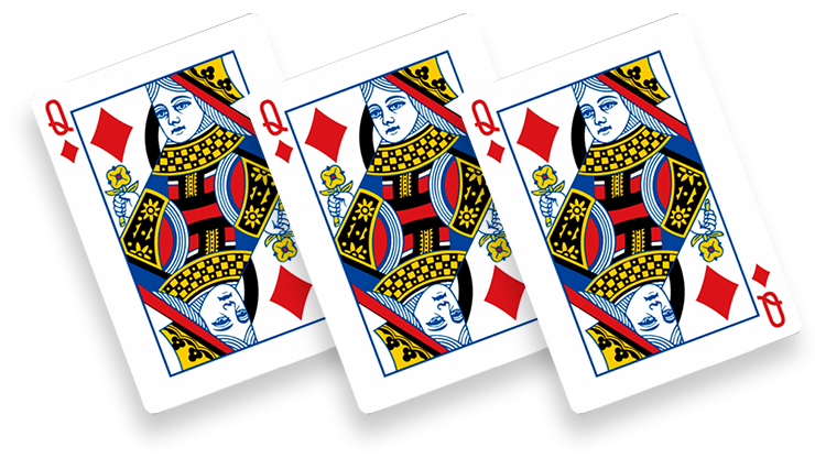 Mobile Phone Magic & Mentalism Animated GIFs - Playing Cards Mixed Media DOWNLOAD - MichaelClose.com
