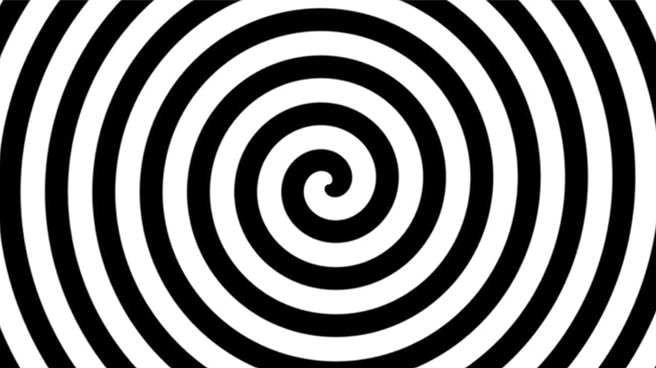 Mobile Phone Magic & Mentalism Animated GIFs - Hypnosis Mixed Media DOWNLOAD - MichaelClose.com