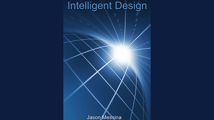 Intelligent Design by Jason Messina eBook DOWNLOAD - MichaelClose.com