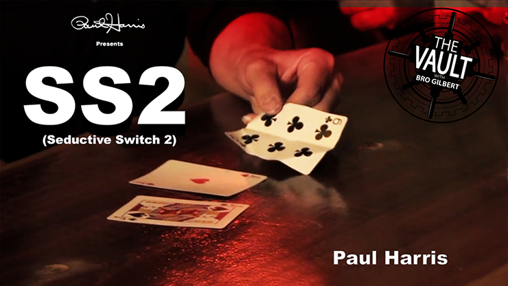 The Vault - SS2 (Seductive Switch 2) by Paul Harris video DOWNLOAD - MichaelClose.com