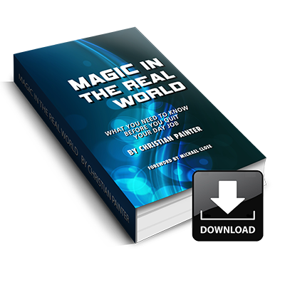 Magic in the Real World Ebook Download - MichaelClose.com