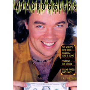 Mindbogglers Harlan- #1 video DOWNLOAD - MichaelClose.com