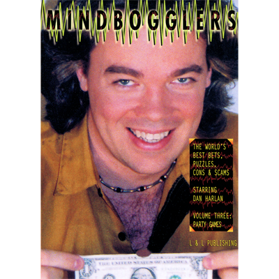 Mindbogglers Harlan- #1 video DOWNLOAD
