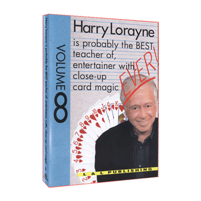 Lorayne Ever! Volume 8 by Harry Lorayne video DOWNLOAD