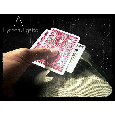 HALF by Lyndon Jugalbot - Video DOWNLOAD