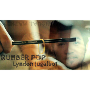 Rubber Pop by Lyndon Jugalbot - Video DOWNLOAD - MichaelClose.com