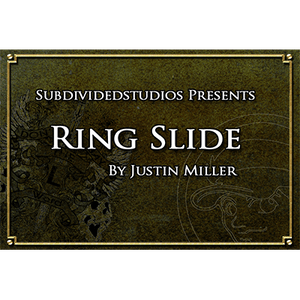 Ring Slide by Justin Miller and Subdivided Studios video DOWNLOAD - MichaelClose.com