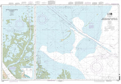Baptiste Collette Bayou To Mississippi River Gulf Outlet;baptiste Collette Bayou Extension