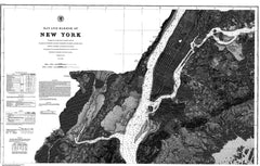 Bay And Harbor Of New York