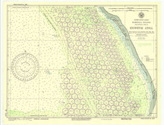 North Pacific Ocean Marshall Islands East-central Part Of Eniwetok Atoll
