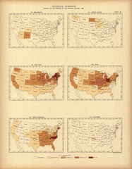 Interstate migration ... : 1890 (NM, NY, NC, ND, OH, OK)