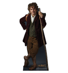 Bilbo Baggins The Hobbit Cardboard Standup