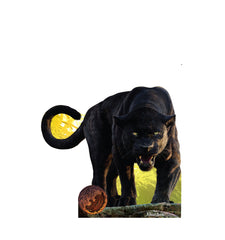 Bagheera Jungle Book Movie Cardboard Standup
