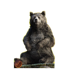 Baloo Jungle Book Movie Cardboard Standup