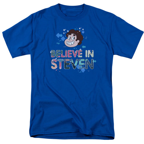 Believe In Steven
