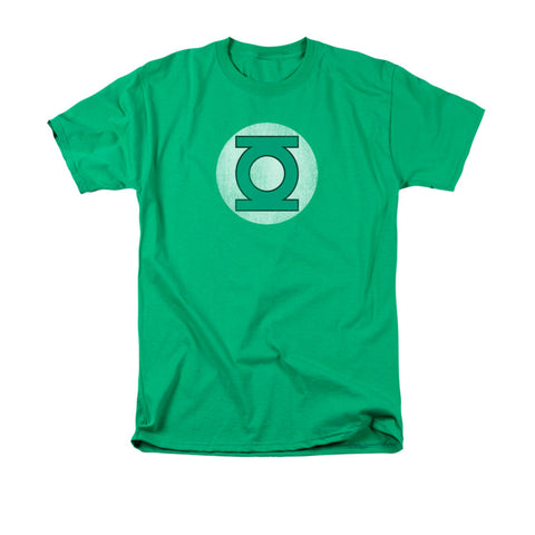 Green Lantern's Light
