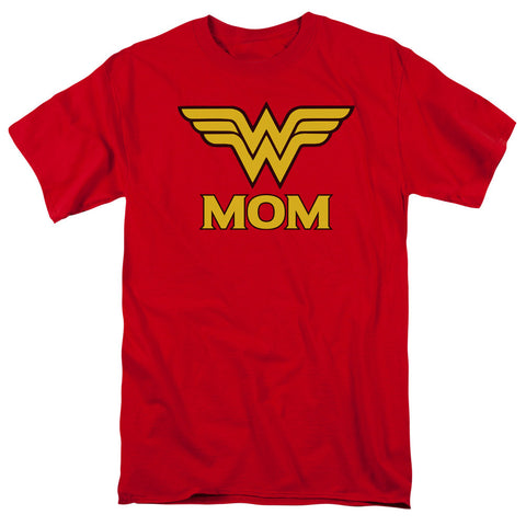 Wonder Woman Mom