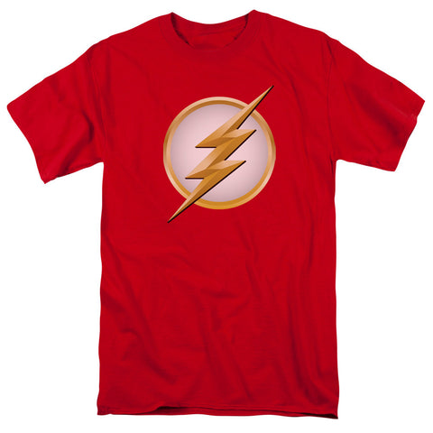 New Flash TV Series Logo